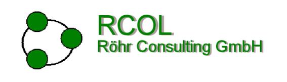 RCOL Röhr Consulting GmbH